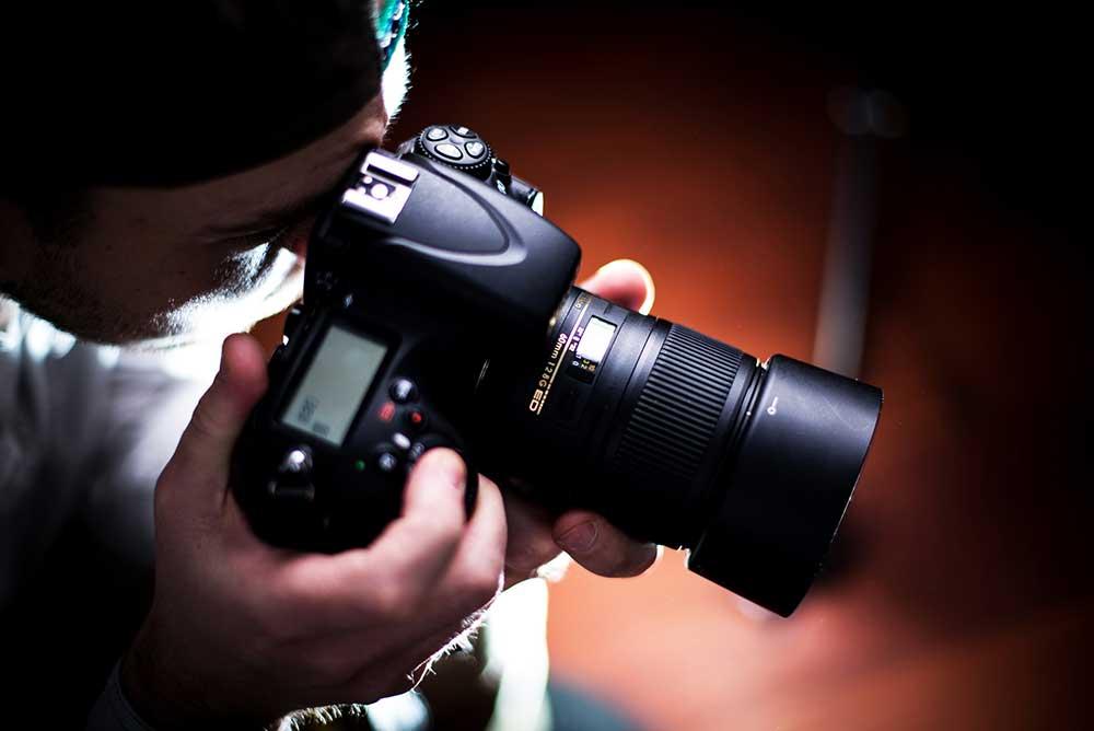 5 tips til bedre produktfotografering